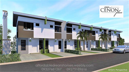 New Projects Affordable Dream Homes